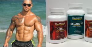 Best Legal Dianabol Alternatives: Top 3 Safe Methandienone Pills For Sale