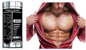 P6 Black Review – Does This Testosterone Booster Really Work?
