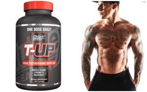 T-Up Review – Do The Ingredients Really Work?