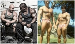 5 Signs You Have A Great Training Partner