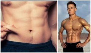 The Simple Way to Get Under 10% Bodyfat – Everyone Can Do This