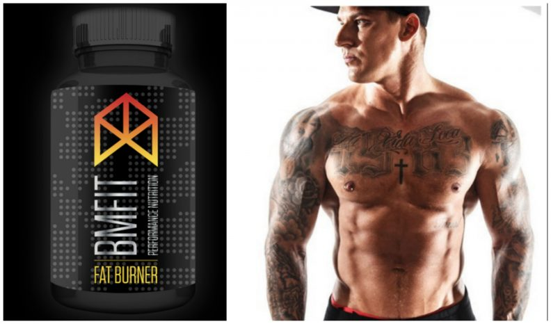 bmfit-performance-nutrition-fat-burner-review