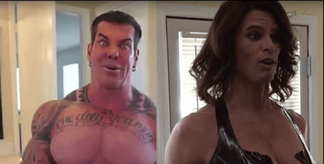 Rich Piana Accused Of Having A Former Transgender Wife