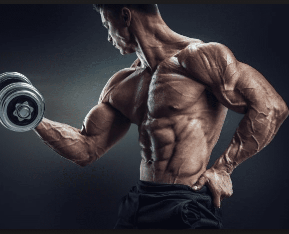 9 Secrets To Bigger Arms You Can Use To Build Mass