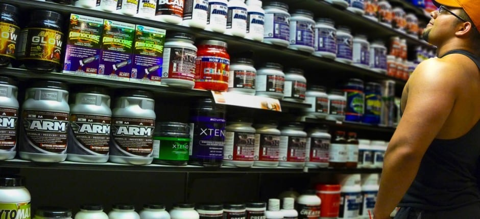 Choose The Right Supplements