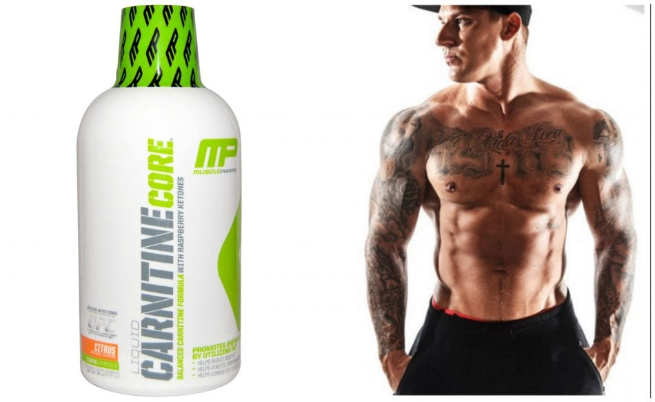 how to take carnitine core