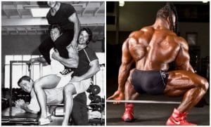 3 Forgotten Leg Exercises You Should Be Doing For Massive Growth