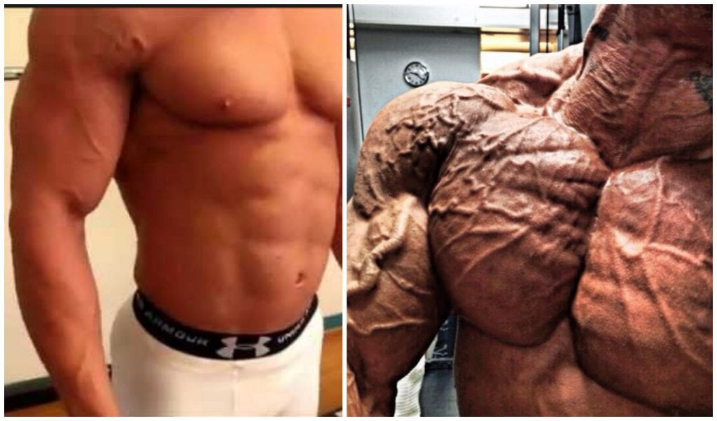 How To Get More Vascular And Reveal More Veins