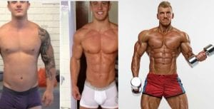Get Ripped In 30 Days and Get Paid $500: Spots Are Selling Out Fast