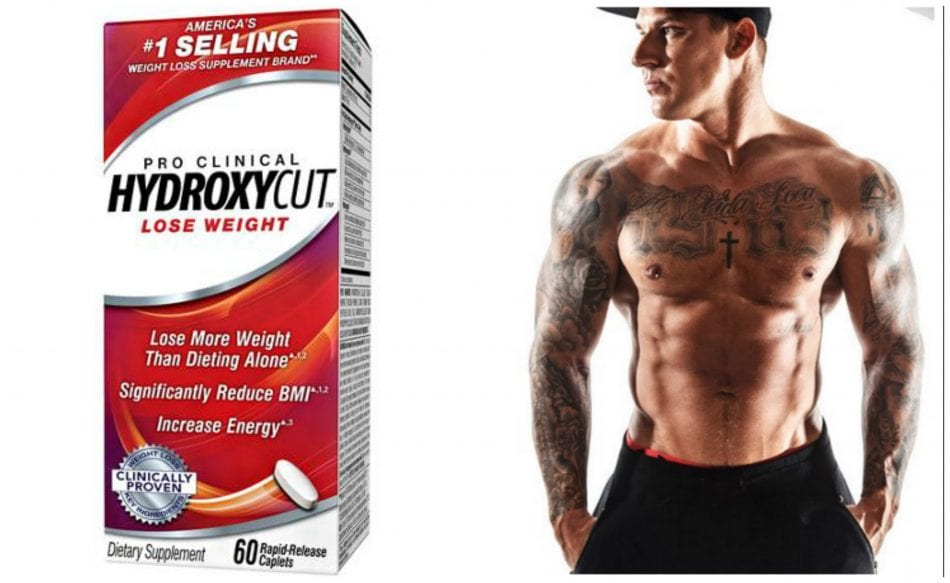 Does Hydroxycut work?