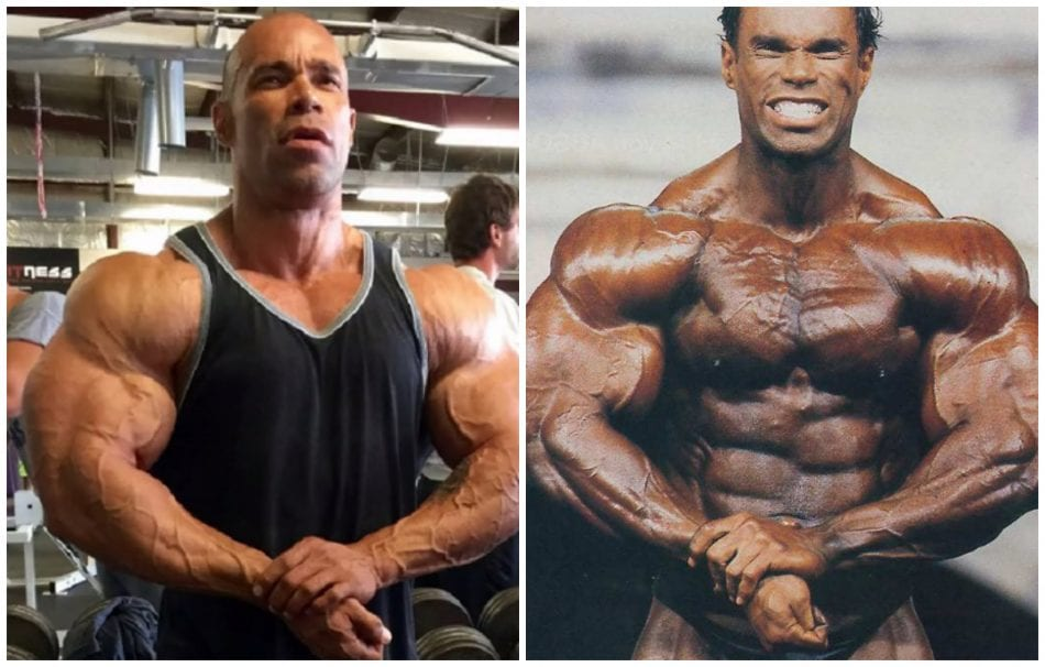 Kevin Levrone Surprised The Bodybuilding World With His ...