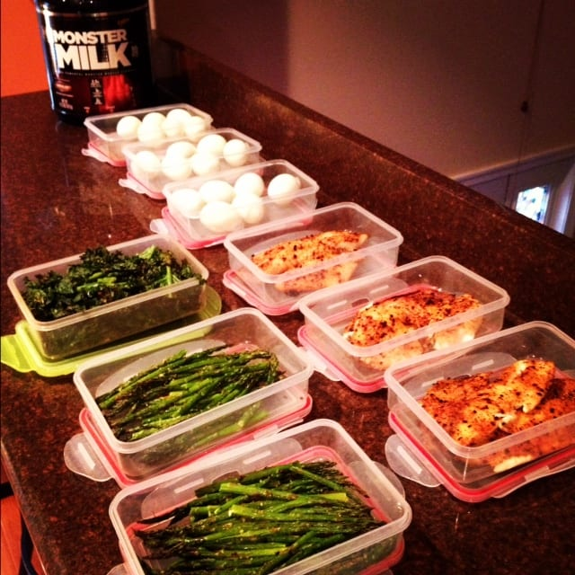 packing-foods