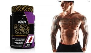 Total Cuts Review – Does This Fat Burner Really Work? – Side Effects