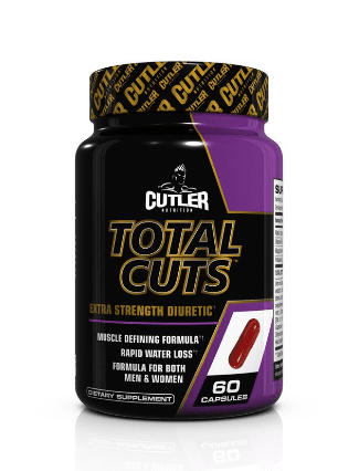 total cuts review
