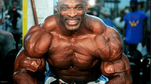 Study Shows The Difference In Muscle Gains From Steroid