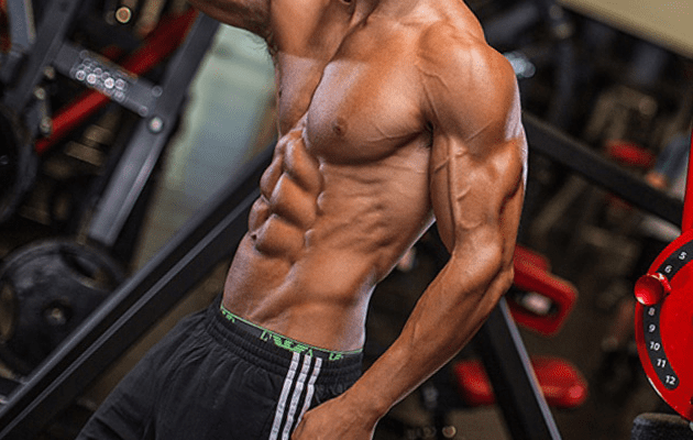 Mistake Most Guys Do When Trying To Only Lose Fat On Stomach