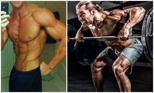 Workout Routine: Training Chest & Back Together For Mind Blowing Pumps