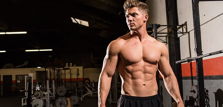 build muscle in 7 days training