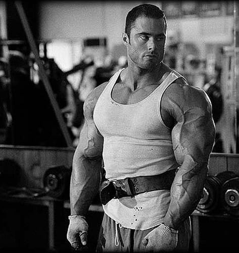 Hypertrophy Chest Workout Program For Experienced Lifters - Training Chest Every Day