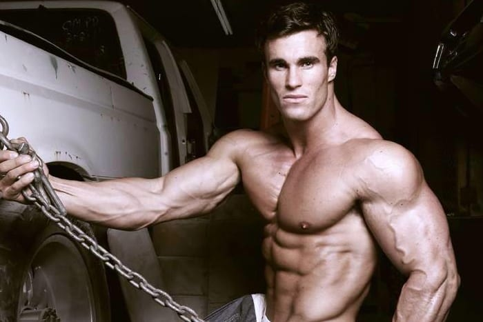 This Is How You Can Put On 20 Pounds Of Lean Hard Muscle