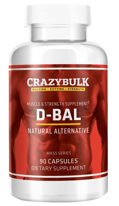 Legal Steroid Bulking Stack: Crazy Bulk Reviewed by Experts