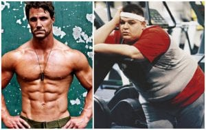 This Is Why Many Guys Look Feminine & Have Small Weak Muscles