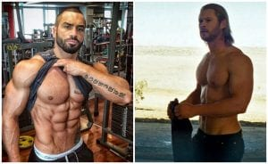 Why Women Are More Attracted To Men With High Testosterone Levels