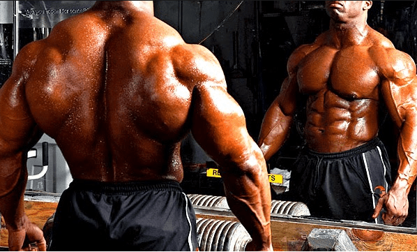 The Best Formula On How Any Guy Can Build Muscle