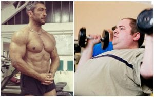 Why Do Some Men Lose Their Muscle With Age But Others Stay Jacked?