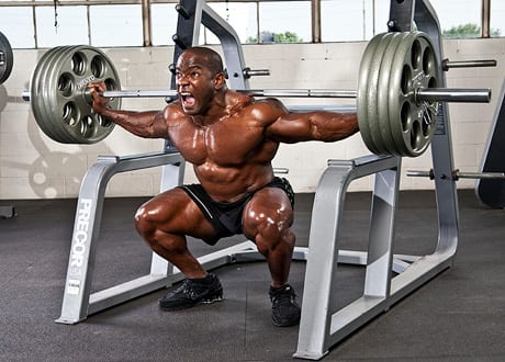 What's Better for Building Mass - Squats or Deadlifts?