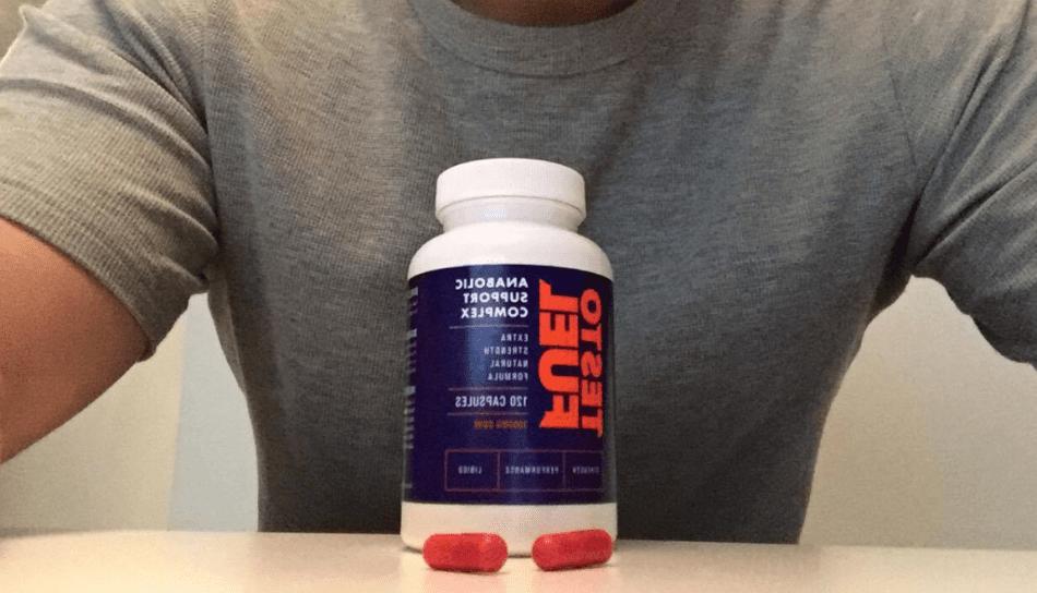 best testosterone boosting ingredients