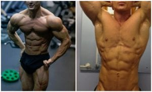 The Most Simple 5-Step Weight Loss Guide Ever To Get Shredded