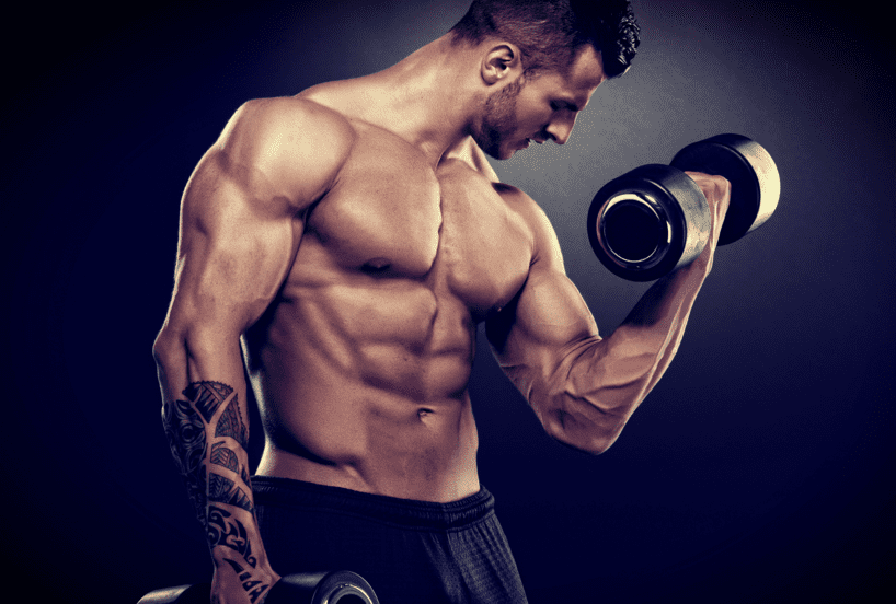 Why You Don't Need Carbs to Build Muscle
