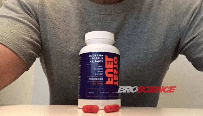 top 3 mass building supplements