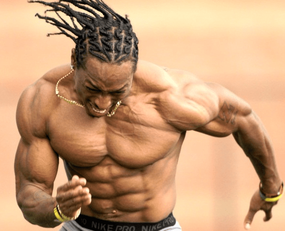 How to Use Sprints for Massive Muscle Growth