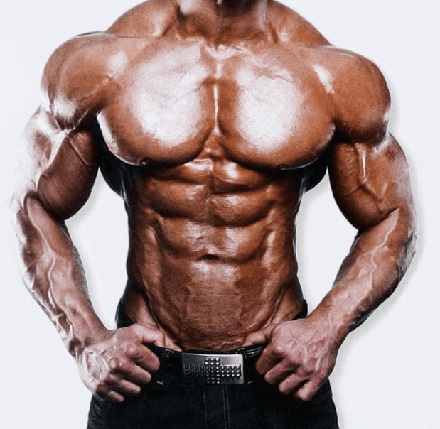 5 Ways To Increase The Muscle Building Hormone Production In Your Body