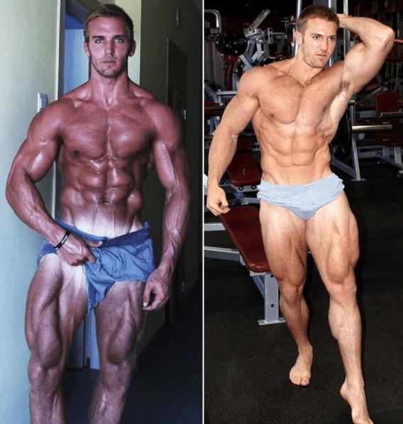 Do We Really Need to Train Legs?