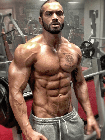 6 Most Obvious Ways to Lose Man Boobs and Stomach Fat Fast