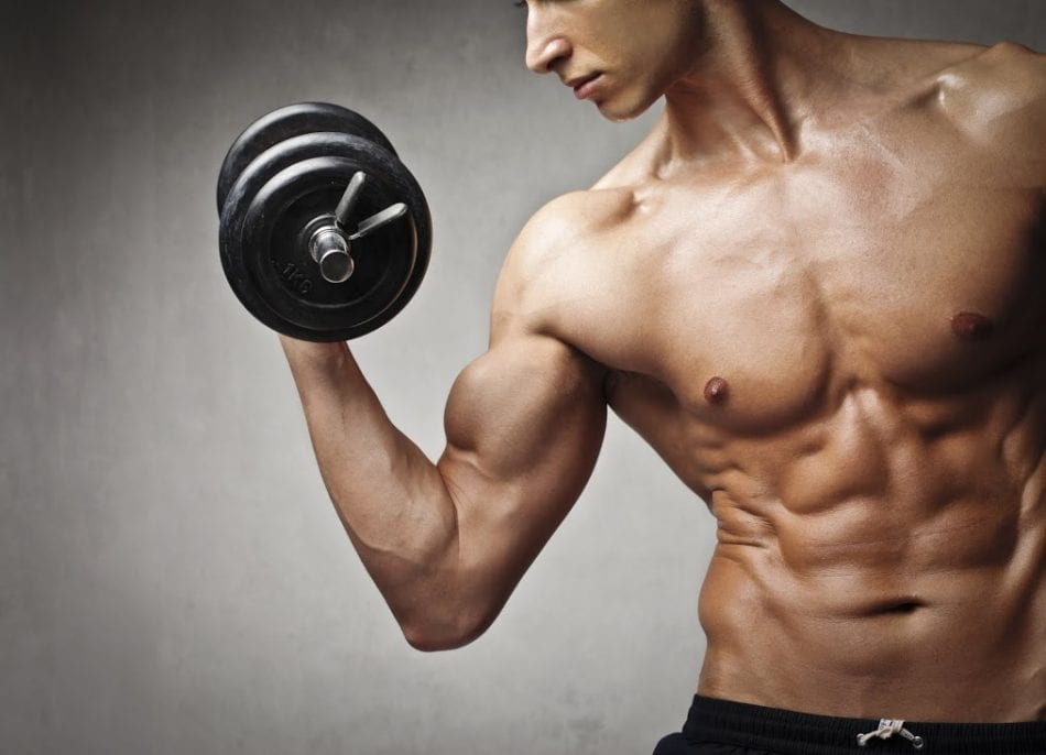 Diet and Training Program for Skinny Guys to Build Muscle Fast