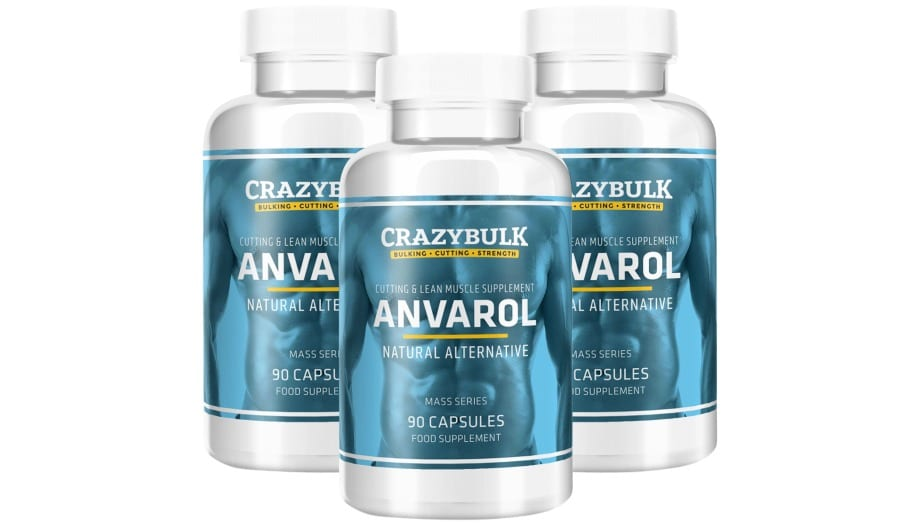 anvarol the best legal anavar alternative for sale on the market right now