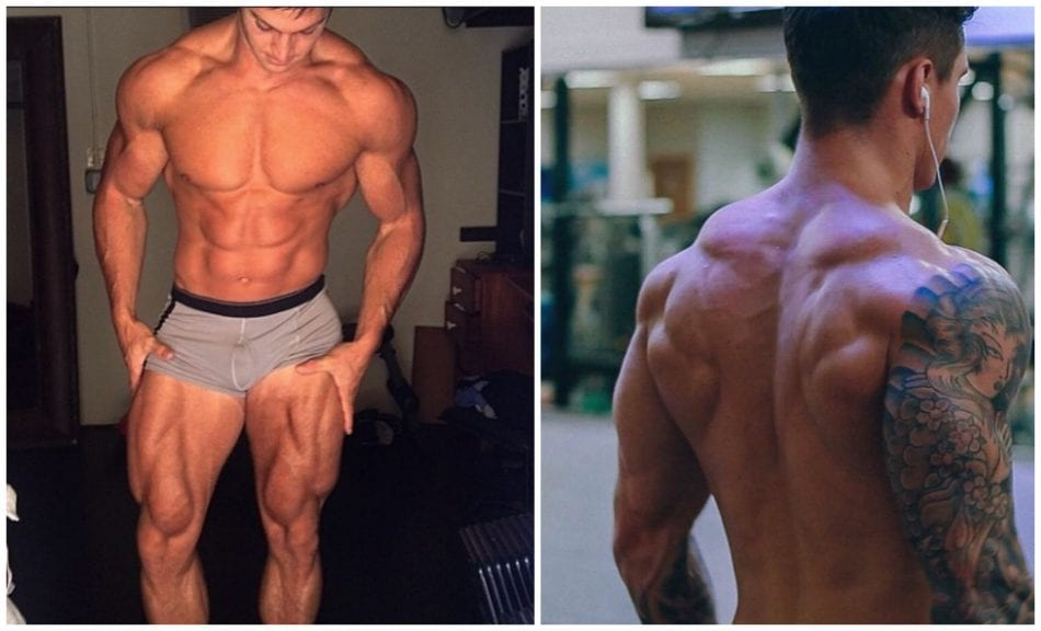 How To Make Building Muscle Not Boring
