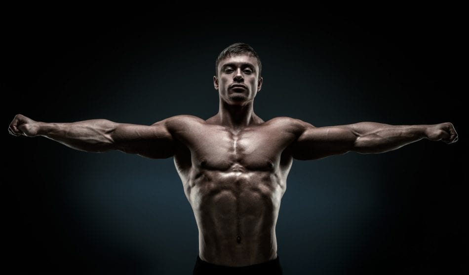 How To Build Muscle Fast For Weak