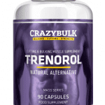 Trenorol: Legal Trenbolone Alternative