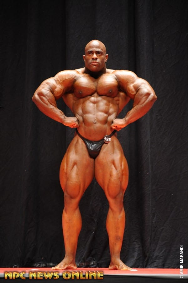 Ronnie Body