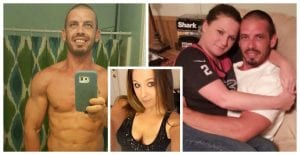 She Quit Her Job To Breastfeed Her Bodybuilder Boyfriend (There's A Video Too!)