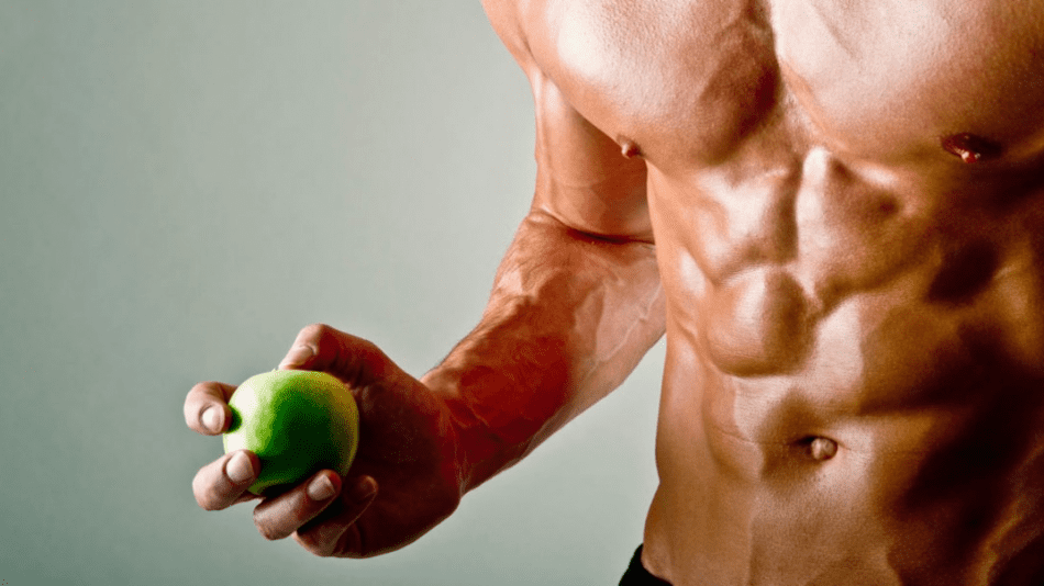 Why You Don't Need Supplements To Build Muscle