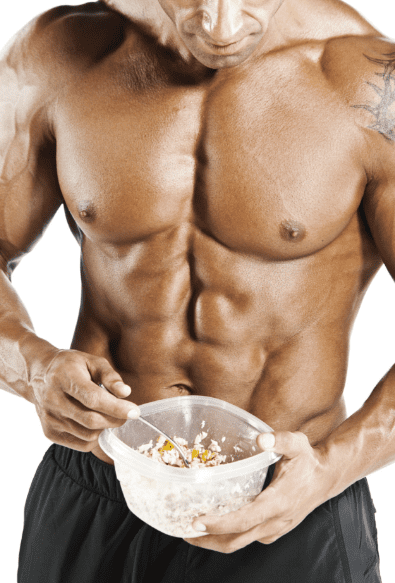 Get Crazy Shredded Using These 9 Tips for 2 Weeks