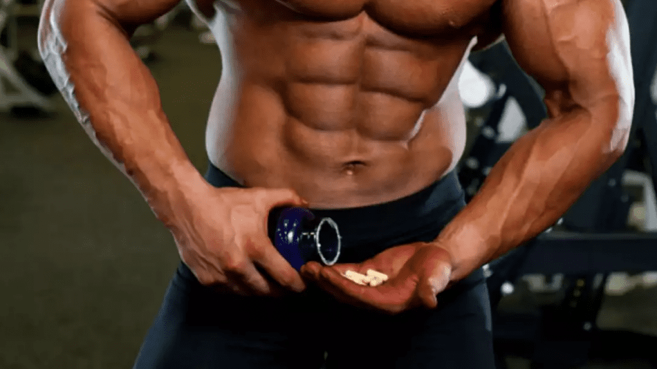 The No BS Secret to Gaining Muscle