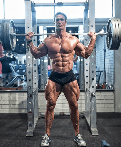 The 3 Big Exercises for Supercharged Muscle Growth & Power
