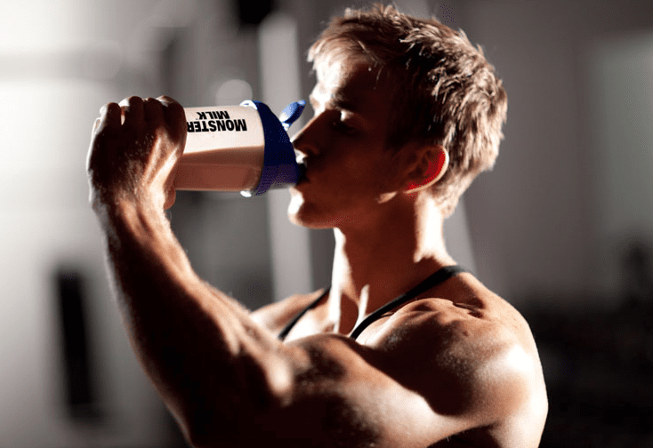 Top 7 Muscle Building Foods and Supplements for Massive Gains
